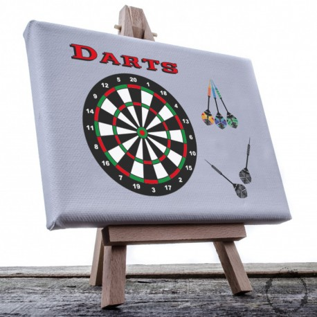 Darts (Standarddatei)
