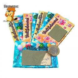 DigiStamps Rubbellose