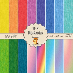 DigiPapier Fibers