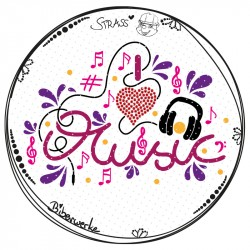 I love music (Kombi-Datei)