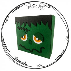 HalloweenBox Frankenstein